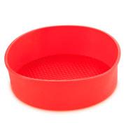 Forma para bolo redonda em silicone 26 cm