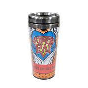Copo térmico Super pai 450 ml