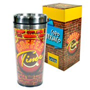 Copo térmico Coffe time 450 ml