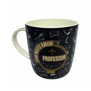 Caneca de cerâmica Profissão Professor 390 ml