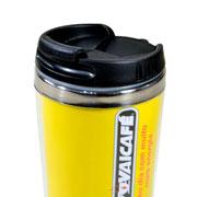 Copo térmico rayovaicafé  450 ml