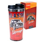 Copo térmico classic garage 450 ml