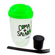 Copo para salada como mais salada 1 litro