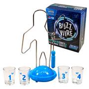 Jogo de shot buzz Wire 05 peças