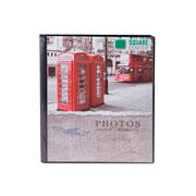Álbum personalize com capa dura 48 fotos 10x15 cm