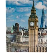 Àlbum Londres para 100 fotos 10x15 cm