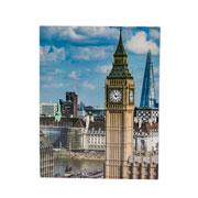 Àlbum Londres para 200 fotos 10x15 cm