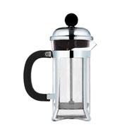 Cafeteira prensa francesa inox 350 ml