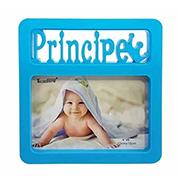 Porta retrato principe azul 10x15 cm