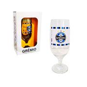 Taça de vidro para cerveja Grêmio 300 ml