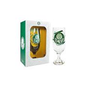Taça de vidro para cerveja Palmeiras 300 ml