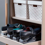 Organizador para sapatos cristal Elegance