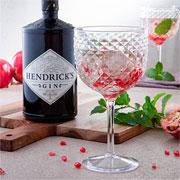 Taça para Gin Luxxor Cristal 600 ml