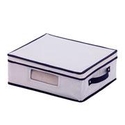 Cesto organizador concept 38x32x14 cm