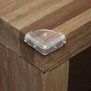 Protetor para cantos Pratic Fix de móveis 04 peças