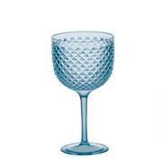 Taça para Gin Luxxor Azul Cintilante 600 ml