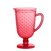 Jarra Luxxor Vermelha 2.5 litros