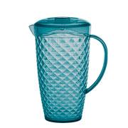 Jarra luxxor Verde água 3 litros