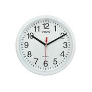 Relógio de parede redondo 16,5 cm