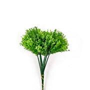 Pick artificial folhas 23 cm