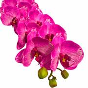 Orquidea pink artificial 92 cm