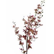 Flor lilás artificial 99 cm