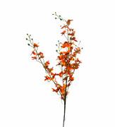 Flor ferrugem artificial 97 cm