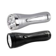 lanterna manual bivolt alfacell