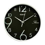 Relógio de parede redondo Colors 25 cm