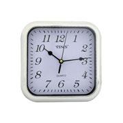 Relógio de parede Quadrado 18 cm