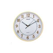 Relógio de parede redondo 32 cm