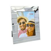 Porta retrato de metal decor 15x20 cm