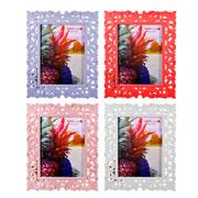Porta retrato arabesco colors 15x20 cm