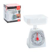 Balança analógica de cozinha 5 kg