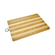 Tábua de madeira retangular 29x20 cm