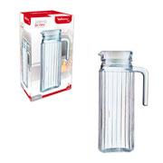 Jarra de vidro francesa box 1 litro