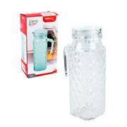 Jarra de vidro toquio 1 litro