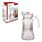 Jarra de vidro verona 1,8 litros
