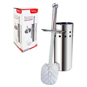 Escova sanitária com suporte