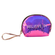 Necessaire Believe Colors 24x07x15 cm