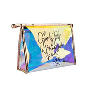 Necessaire Girls Colors 23x07x16 cm