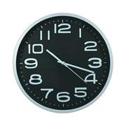 Relógio de parede redondo 35 cm