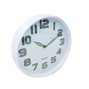 Relógio de parede redondo 25.5 cm