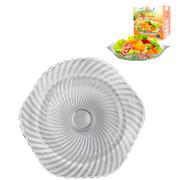 Saladeira fruteira linha gourmet 30 cm