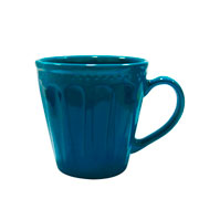 Caneca corona relieve Emerald 300 ml