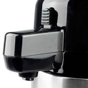 Garrafa térmica de inox pressa termopro 1.9 litros