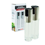 Kit Spray para azeite e vinagre 02 peças