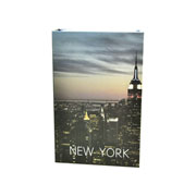 Cofre camuflado formato livro 18x12x6 cm -  UniHome