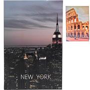 Cofre camuflado formato livro 24x16x06 cm -  UniHome