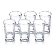 Jogo de copos para Dose 48 ml 06 peças